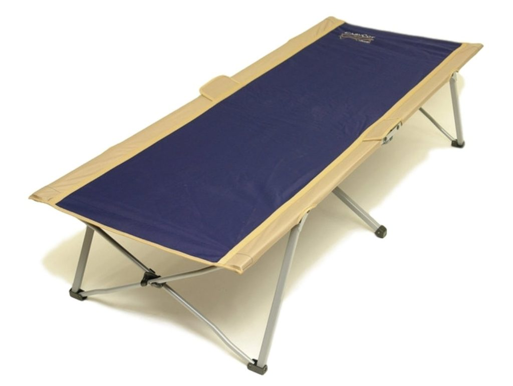 Byer of Maine portablle folding cot