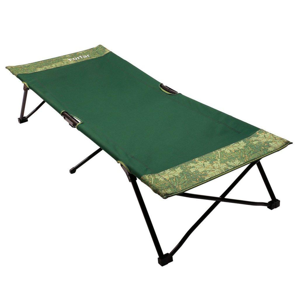 Forfar Camping Cot